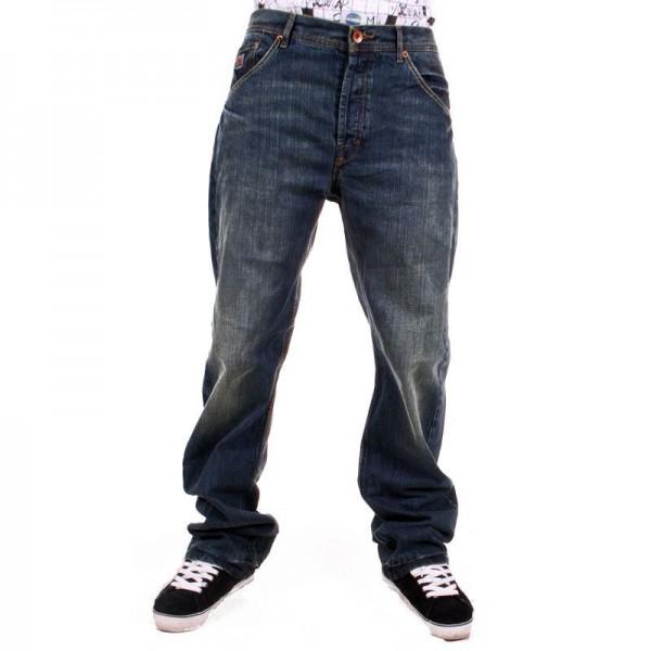 Volcom Jeans Ergo dirty washed stone
