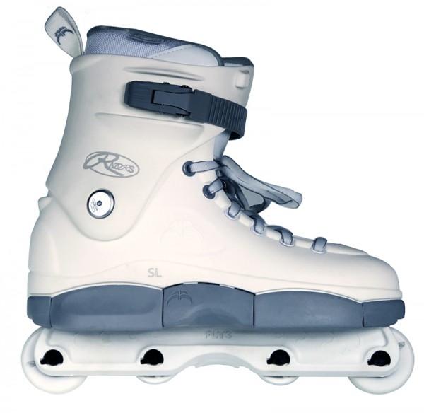 Razors Skate SL White
