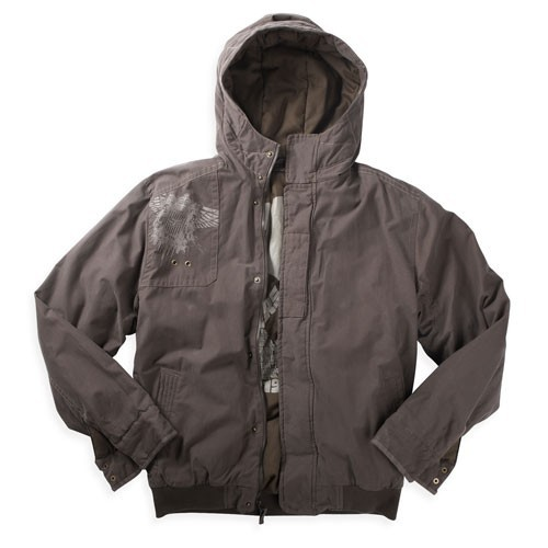 Fox Basecamp Jacket
