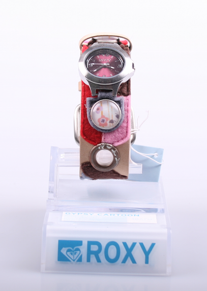 Roxy Gypsy Cartoon Watch
