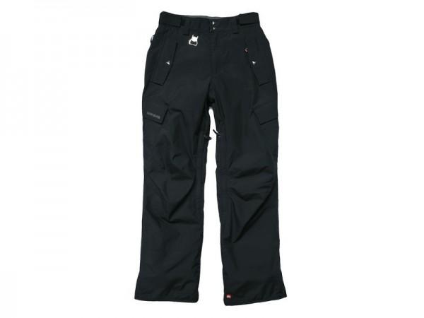 Quiksilver Sherpa Plain Snow Pant black