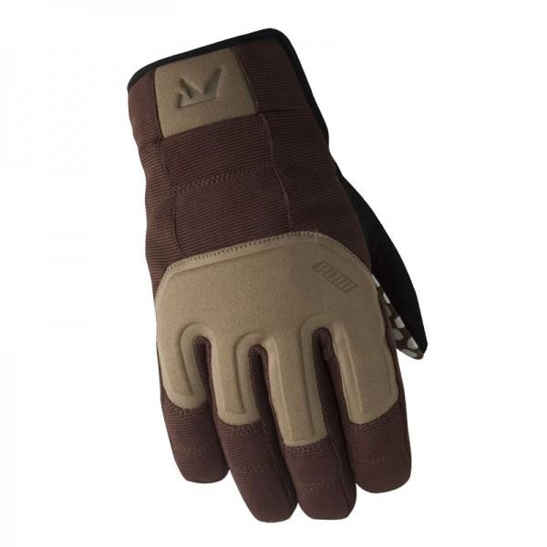 Pow Gloves Tonic brown