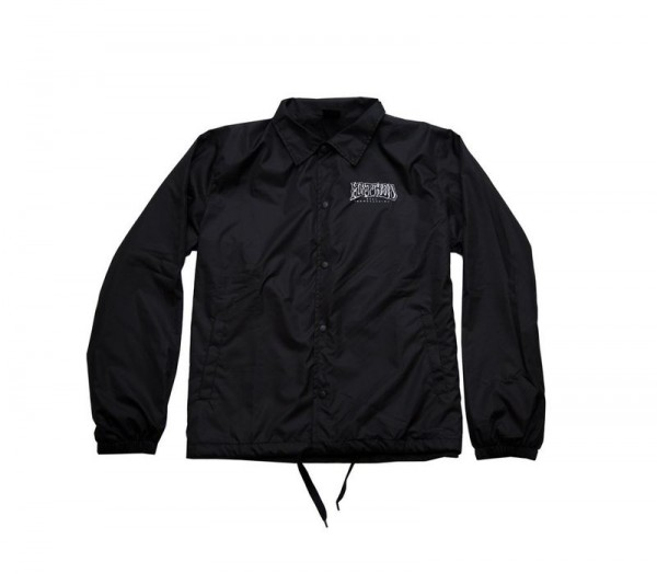 Method Hold Fast Tweak Hard Coach Jacket