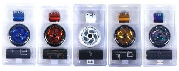 AO Quadrum Parts Kit