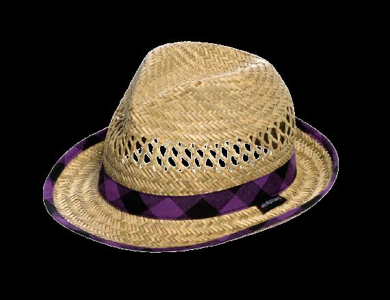 Zimtstern Straw Hat Relax