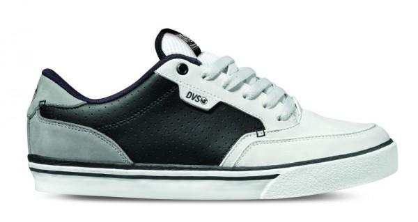 DVS Schuhe Dayton O.I. white/grey