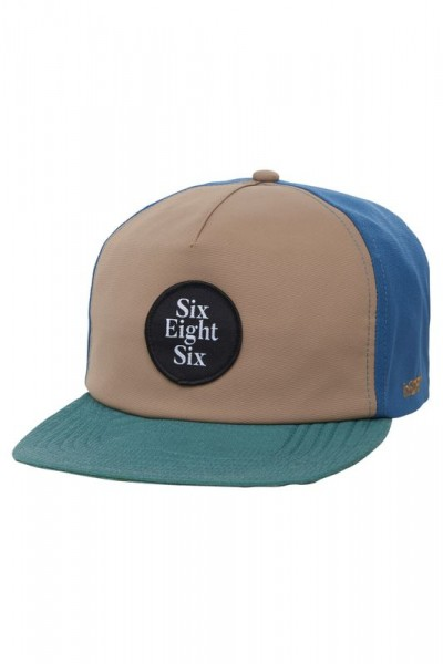 686 Moon Adjustable Hat forest bailey
