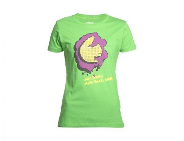 Zimtstern T-shirt TSW Collector green