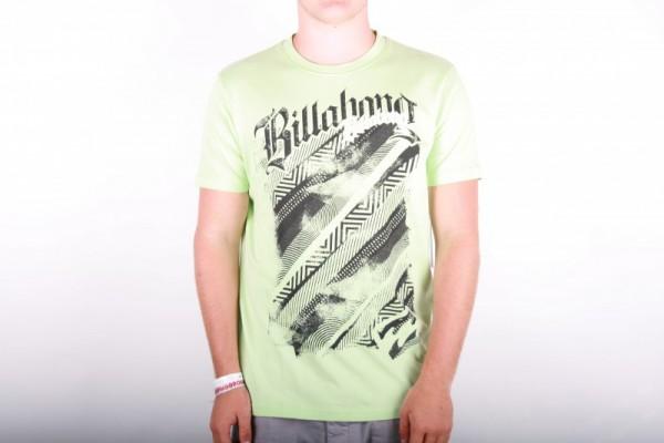 Billabong T-shirt Militia green