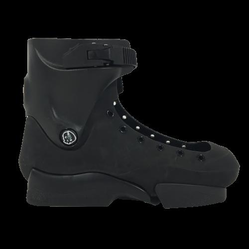 USD Skates Classic Throne Custom Shells All Black