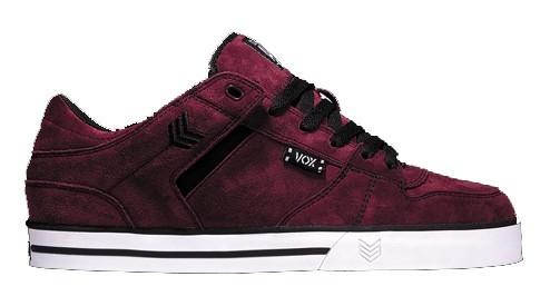 Vox Schuhe Aultz fig