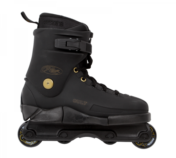 Razors Skates Cult Gold