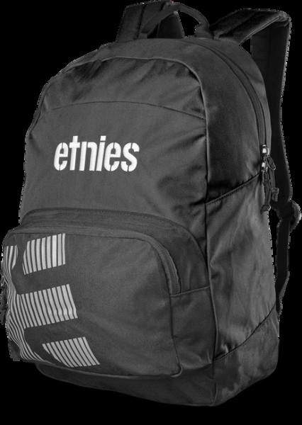 Etnies Backpack Locker black