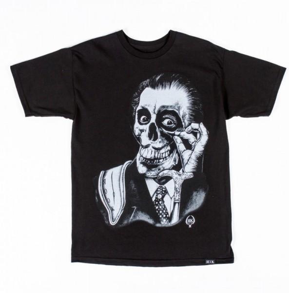Rook T-Shirt Dali