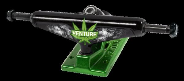 Venture Skateboard Truck Homegrown low 5,0