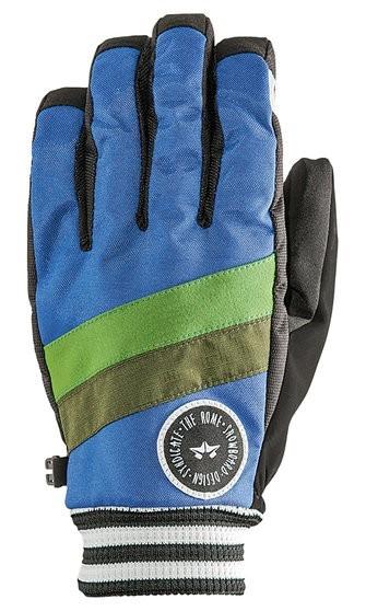 Rome Gloves Sanchez Navy