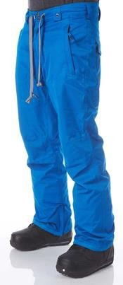 Lightboardcorp Snowboard Pants Special7 Imperial Blue