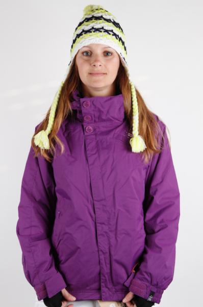 Billabong Snow Jacket Zigzag Ladys