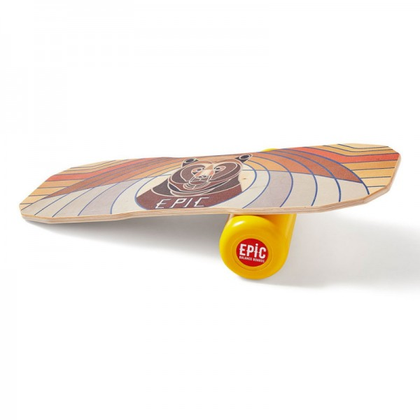 Epic Balance Board Ursa Nature