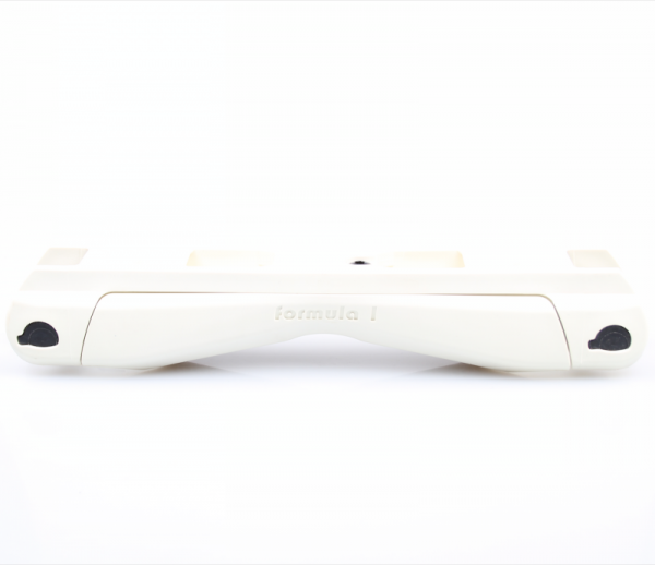 Ground-Control Formula 1 Freestyle Frame White