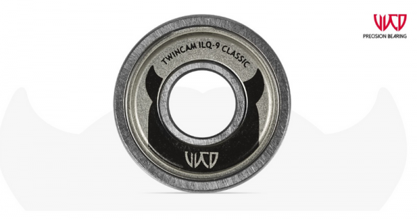 Wicked Bearings Twincam ILQ 9 Classic 12er Pack