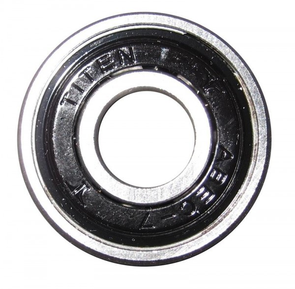 Titen Bearings Abec 7 Joey Chase 8-pack