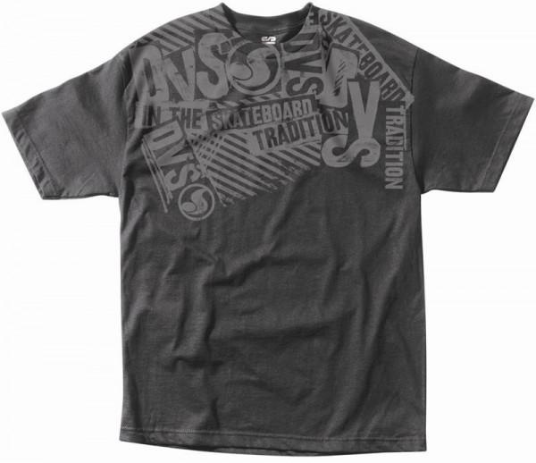 DVS T-shirt Slim Fit Miles