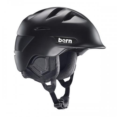 Bern Helm Kingston Black