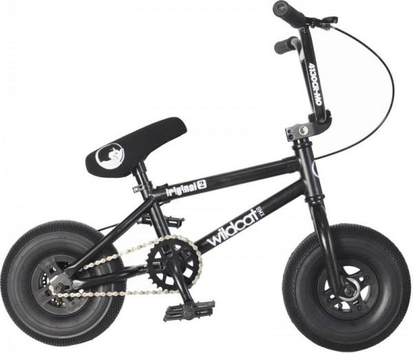 Wildcat Mini BMX Venom 2A Black