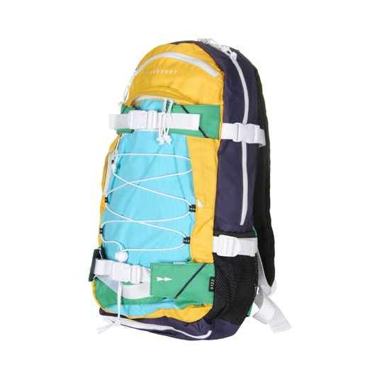 Forvert Backpack Ice Louis Multicolored