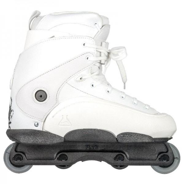 Remz Skate HR 2.5 White
