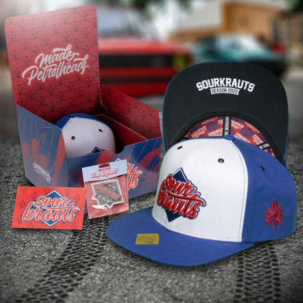 Sourkrauts Snapback Season Opening Limited Edition