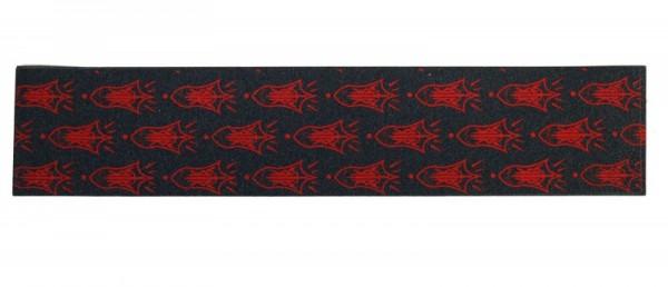 Raptor Griptape Allover - Red