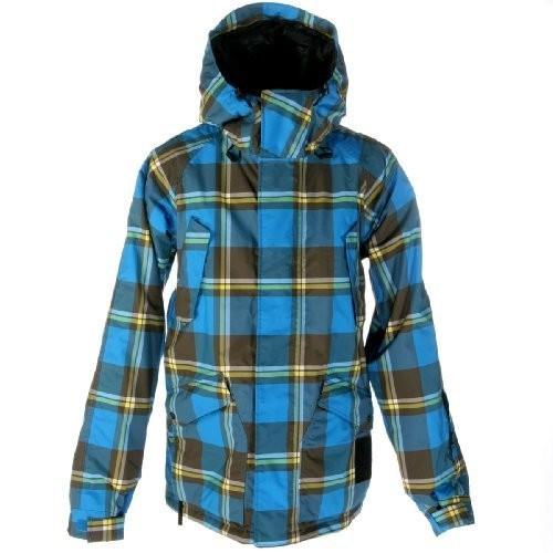 Vans Snow-Jacket Andreas Wigg