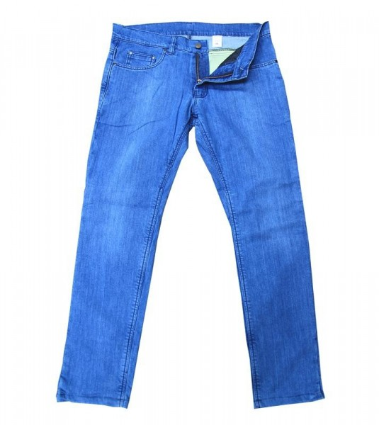 Urban Kreation Kevlar Jeans Skinny - blue