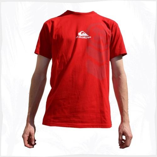 Quiksilver T-Shirt Quikstrike Logo B