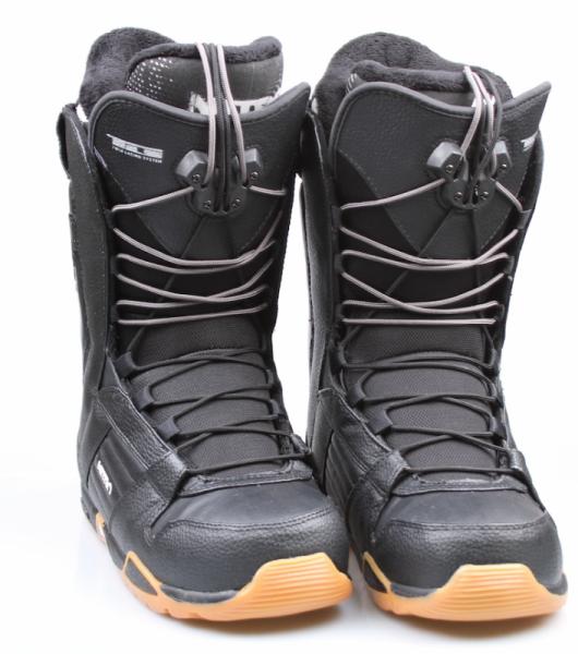 Nitro Boots ReverB TLS BLK