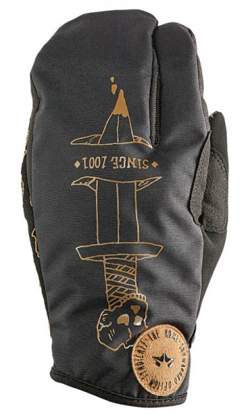 Rome Gloves Knife Mitt
