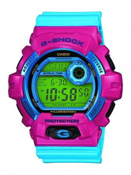 Casio G-Shock Uhr G-8900SC-4ER