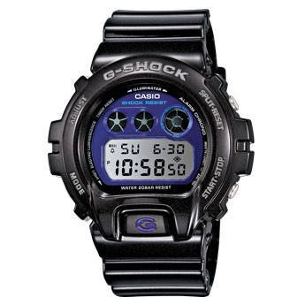 Casio G-shock Watch DW-6900MF-1ER